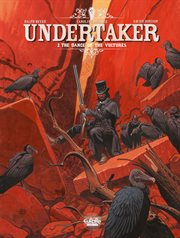 Undertaker. Volume 2, Dance of the Vultures cover image