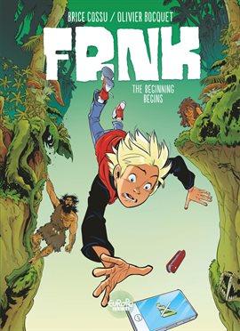 FRNK Vol. 1: The Beginning Begins
