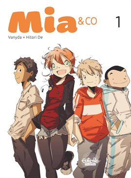 Mia & Co Vol. 1