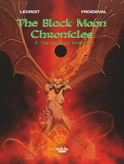 The black moon chronicles. Volume 3, The mark of demons cover image