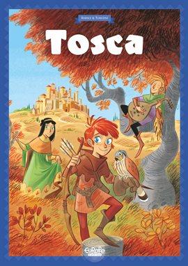 Tosca Vol. 1