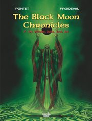 The black moon chronicles. Volume 7, Of winds, jade, and jet cover image