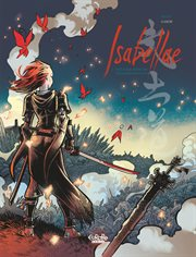 Isabellae vol. 5: the dark song of the fomorian gods. Volume 5 cover image