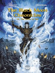 The black moon chronicles. Volume 12, The gates of Hell cover image