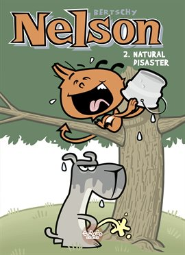 Cover image for Nelson Vol. 2: Natural Disaster