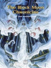 The black moon chronicles. Volume 19, Just another week cover image