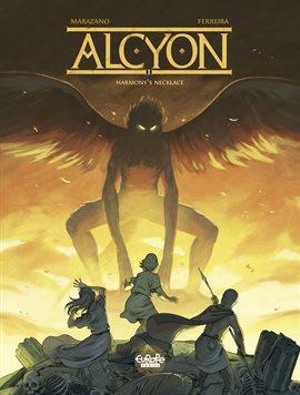 Alcyon Vol. 1: Harmony's Necklace