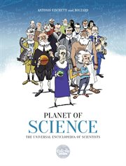 PLANET OF SCIENCE