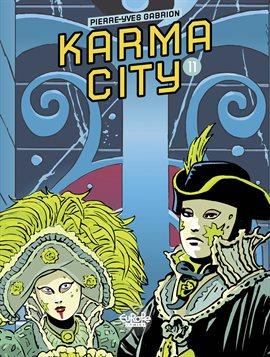 Karma City Vol. 11