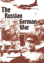 The Russian German War