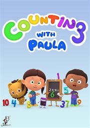 Counting With Paula - Season 1