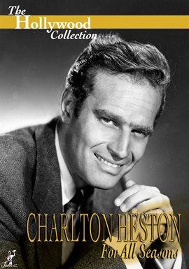 Cover image for Charlton Heston