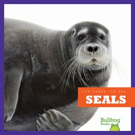 Cover image for Seals
