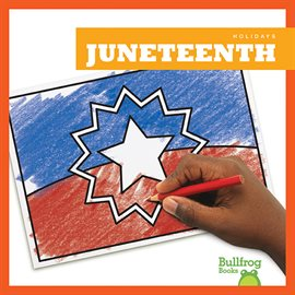 Cover image for Juneteenth