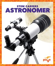 Astronomer cover image