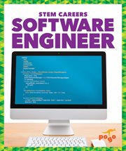 Software engineer cover image