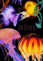 The art of nature. Jellies cover image
