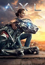 A-X-L cover image