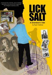 Lick Salt