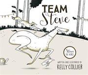 Team Steve cover image