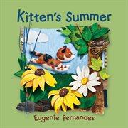 Kitten's summer cover image