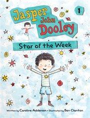 Jasper John Dooley star of the week cover image