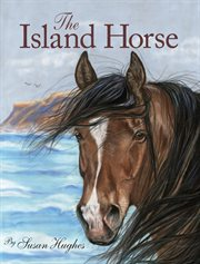 The island horse cover image