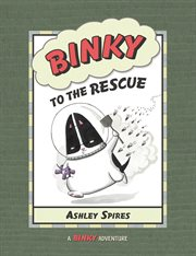 Binky to the rescue cover image