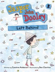 Jasper John Dooley. 02 Left behind cover image