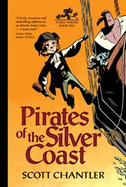 Pirates of the Silver Coast cover image