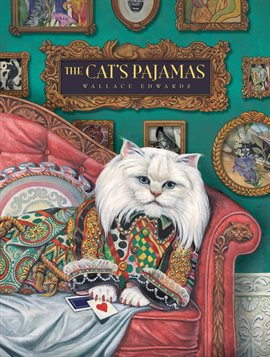 Cover image for The Cat's Pajamas