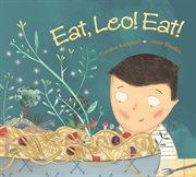Eat, Leo! Eat cover image