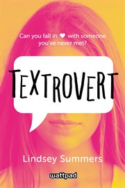 Textrovert cover image