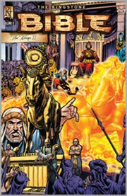 Kingstone Bible Vol. 6 - the Kings Ii