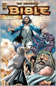 Kingstone Bible Vol. 9 - the Christ