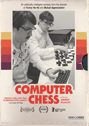 Computer chess cover image