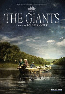 Cover image for The Giants