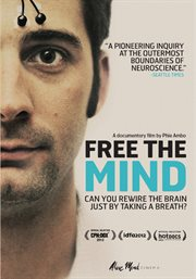 Free the mind cover image