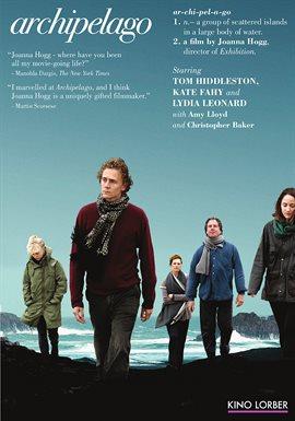 Cover image for Archipelago