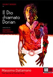 The Secret of Dorian Gray