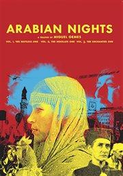 Arabian nights. Season 1 cover image