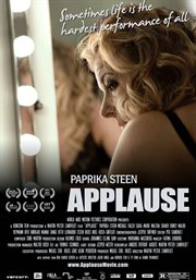 Applause cover image