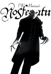 Nosferatu : a symphony of horror cover image