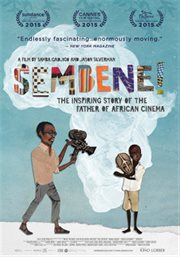 Sembene! : the inspiring story of the father of African cinema cover image