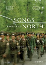 Songs from the North cover image