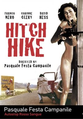 Cover image for The Hitch Hike