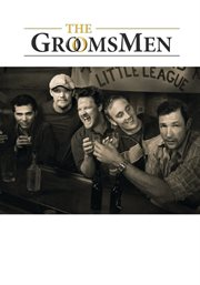 The Groomsmen cover image