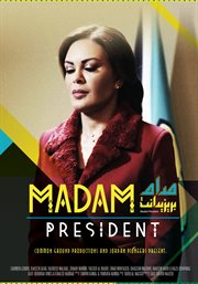 Madam president - season 1 cover image