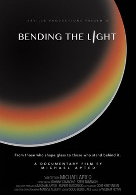 Cover image for Bending the Light