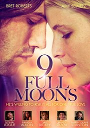 9 full moons cover image